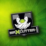 Max Cutter Logo