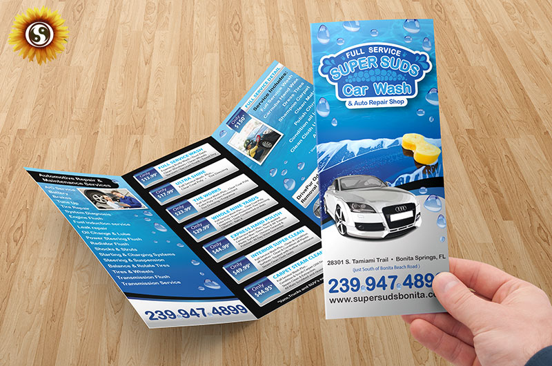 brochure designs by subtle network clearwater fl