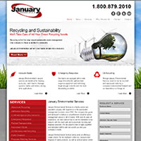 January Environmental