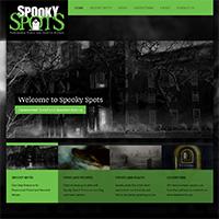 Spooky Spots