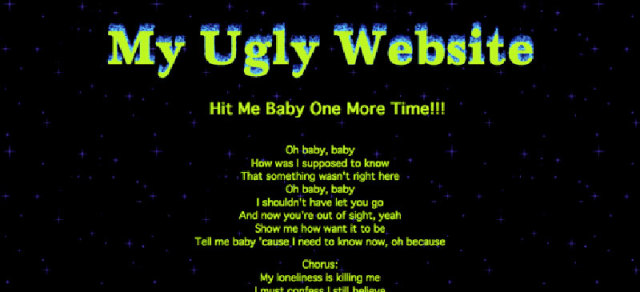ugly-site